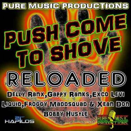 00-Push-Come-To-Shove-Riddim-Cover
