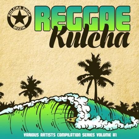 Reggae-kulcha-Vol-1-Various-Artists-Compilation-2013