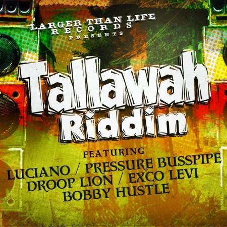 Tallawah-Riddim