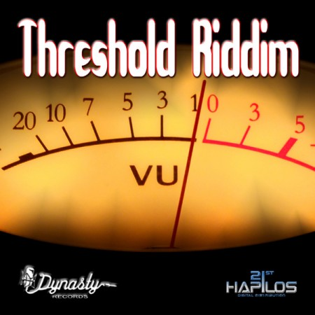 Threshold-Riddim