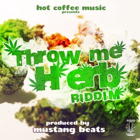 Throw_Me_Herb_Riddim