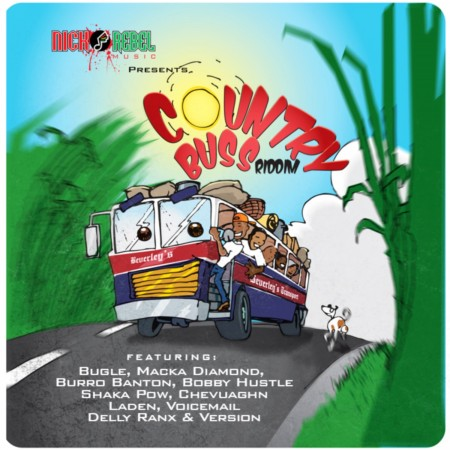 countrybuss