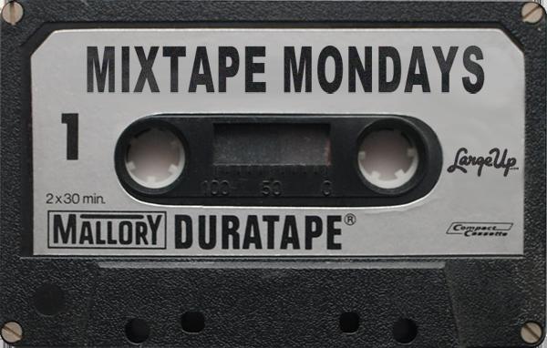 mixtape-mondays