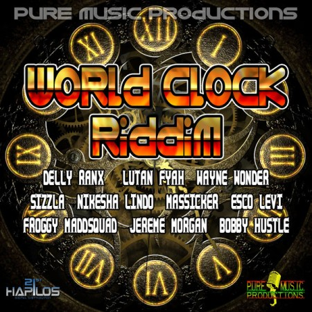 world_clock_riddim