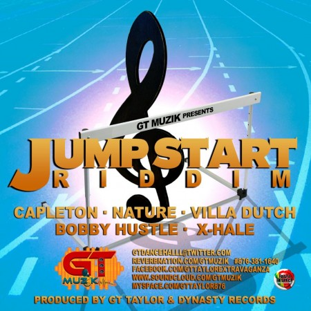 jump-Start-Riddim-Gt-Taylor-Dynasty-Records