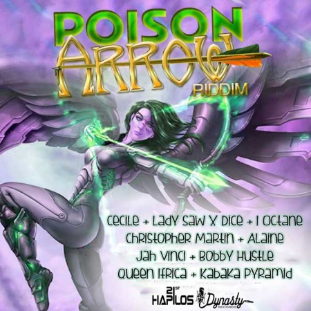 poisonarrow