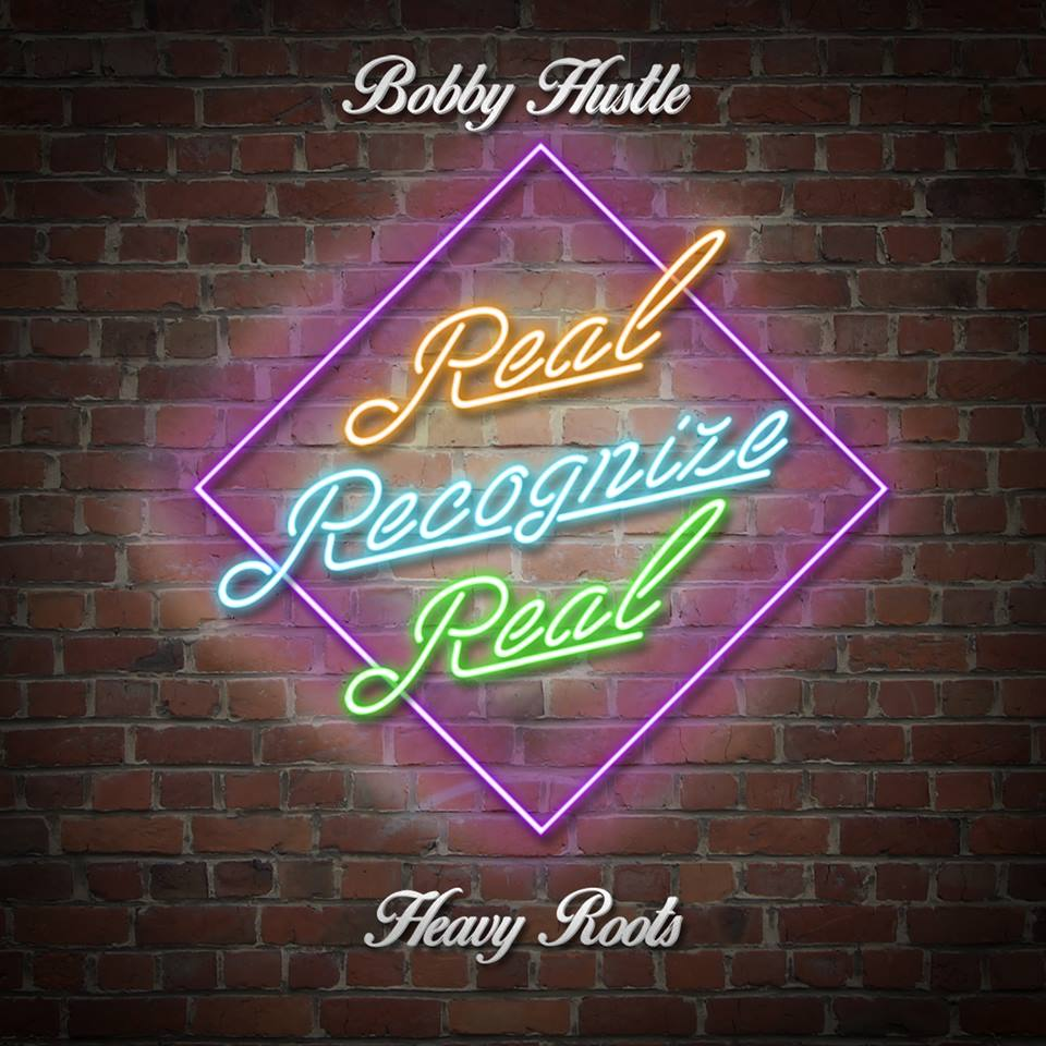 "Bobby Hustle – ""Real Recognize Real"" (Official Video)"