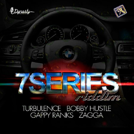 7-series-riddim-cover