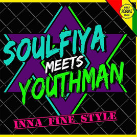 "Soulfiya ft. Bobby Hustle – ""Strictly"" (Official Video)"