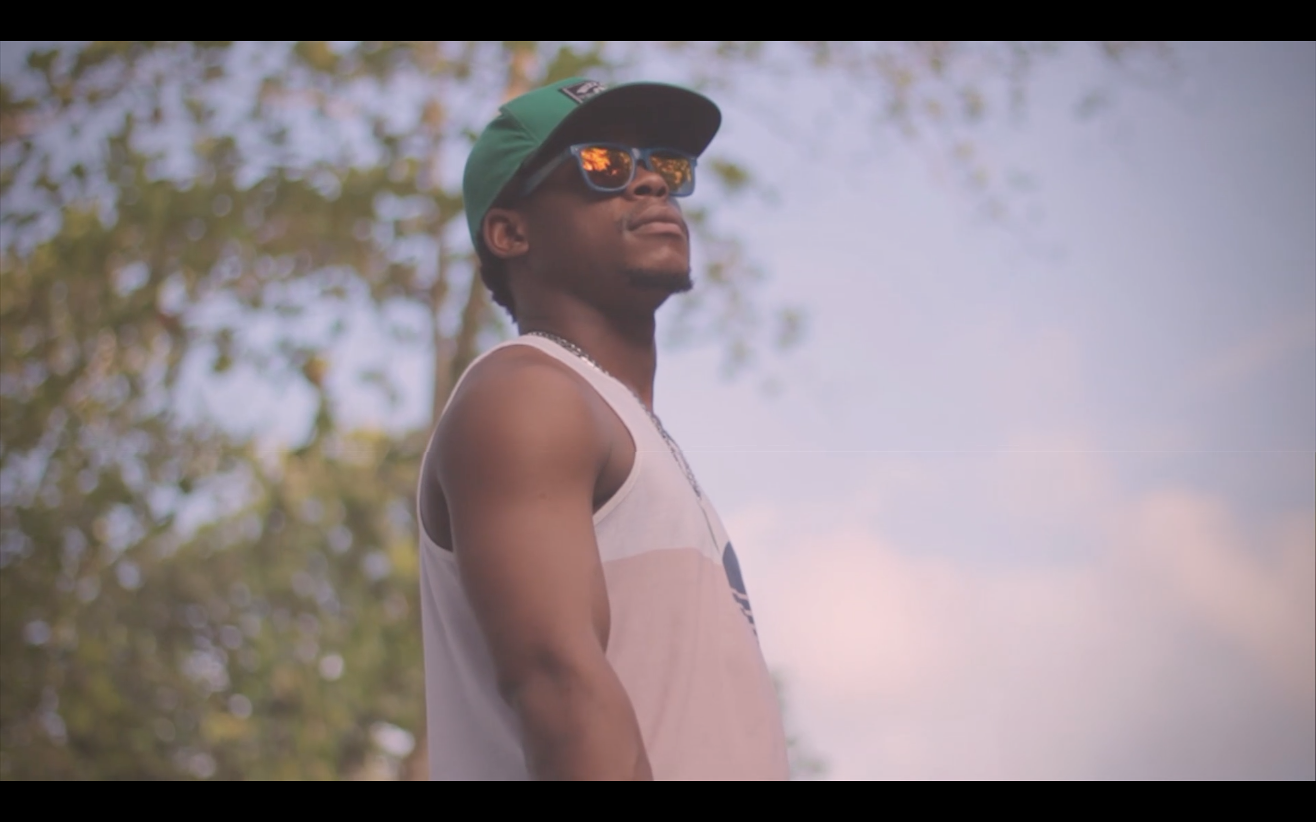 "Bobby Hustle – ""Wolaba Vibes"" (OFFICIAL VIDEO)"