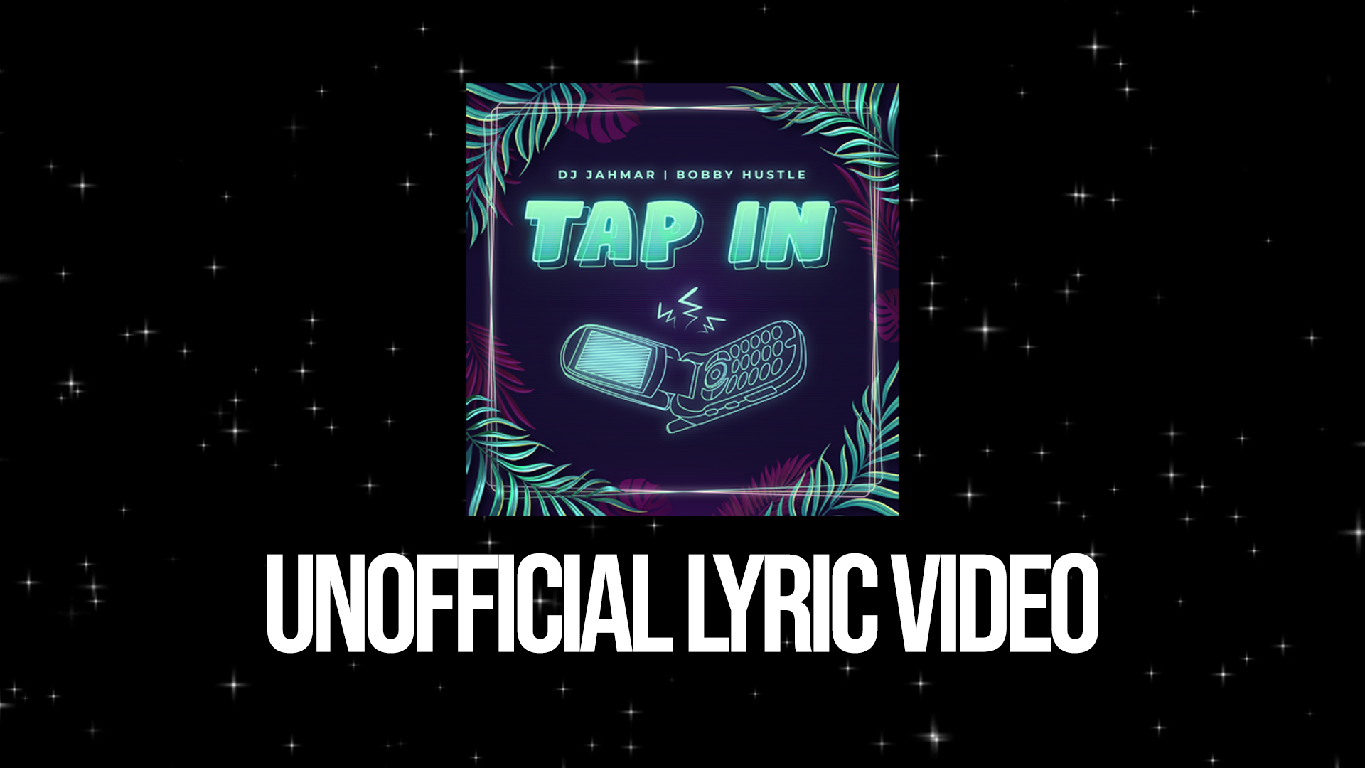 "DJ Jahmar ft. Bobby Hustle – ""Tap In"" (UOLV)"