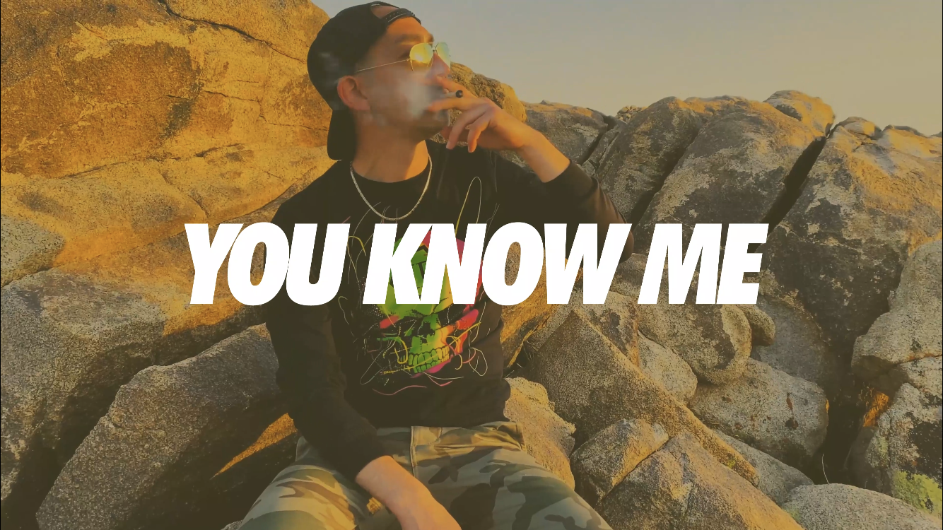 """Bobby Hustle & Yungg Trip – """"You Know Me"""" (Visualizer)"""