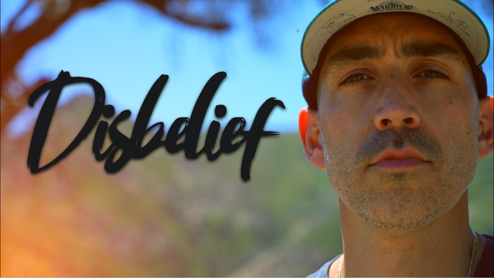 "Bobby Hustle & Loud City – ""Disbelief"" (Official Video)"