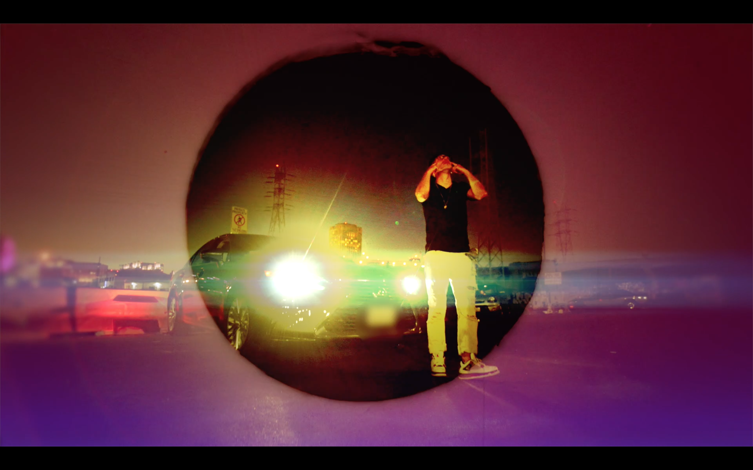 """Bobby Hustle & Loud City – """"Can't Remember"""" (Official Video)"""