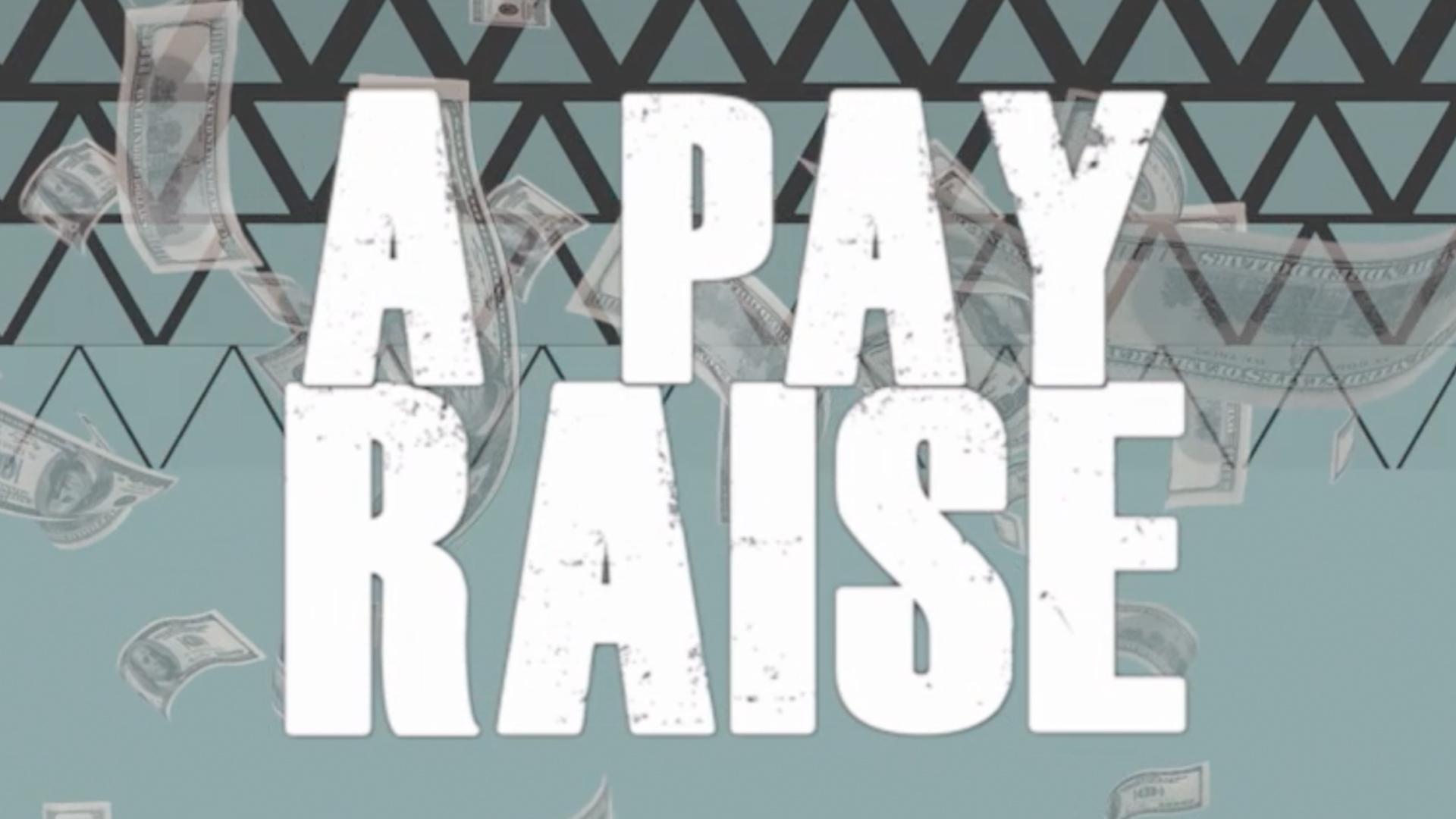 """Bobby Hustle , Asha D & Skillinjah – """"Pay Raise"""" (Lyric Video)"""